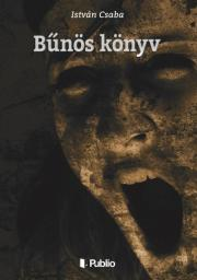 Bűnös könyv